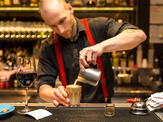 cafe bookkeeper accounting melbourne